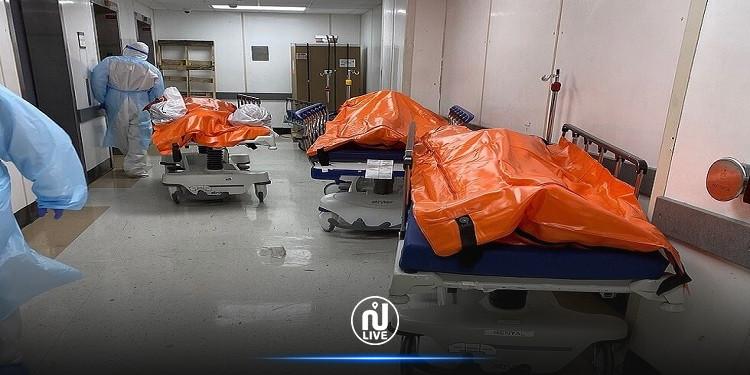 نابل: 03 وفيات و 21 إصابة جديدة بكورونا