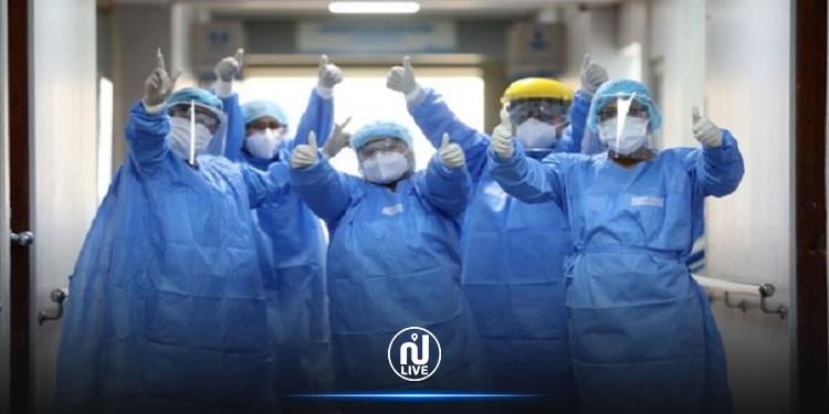 الكاف: لا وفيات جديدة بكورونا منذ 06 أيّام
