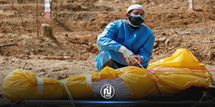 نابل: حالة وفاة و34 إصابة جديدة بكورونا