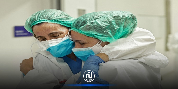 48 حالة شفاء من كورونا بالمهدية