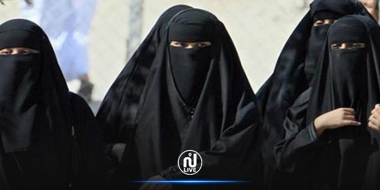 حظر النقاب ونحو غلق أكثر من 1000 مدرسة إسلامية في سريلانكا