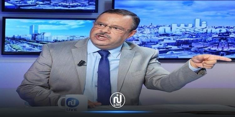 سمير الطيّب: يجب أن يستجيب رئيس الجمهورية إلى الحوار لتجاوز التعطيل