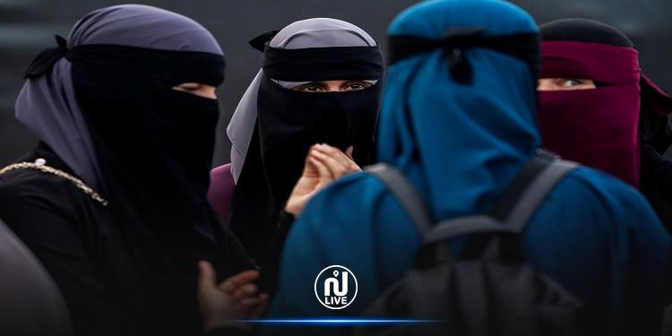 استفتاء لحظر النّقاب في سويسرا
