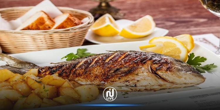 ما لا تعرفه عن فوائد تناول السمك في رمضان!