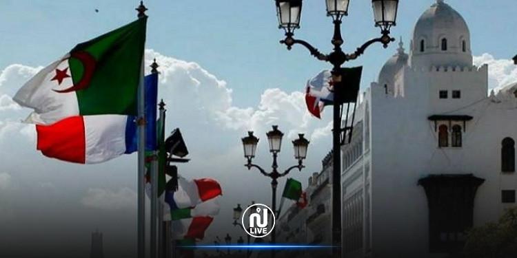فرنسا: لا وجود لتوتّر مع الجزائر ونريد تهدئة للعلاقات الثنائية