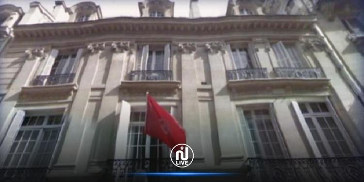زياد الهاشمي يوجّه مراسلة لوزير الخارجية بعد تردّي خدمات القنصلية التونسية بمرسيليا