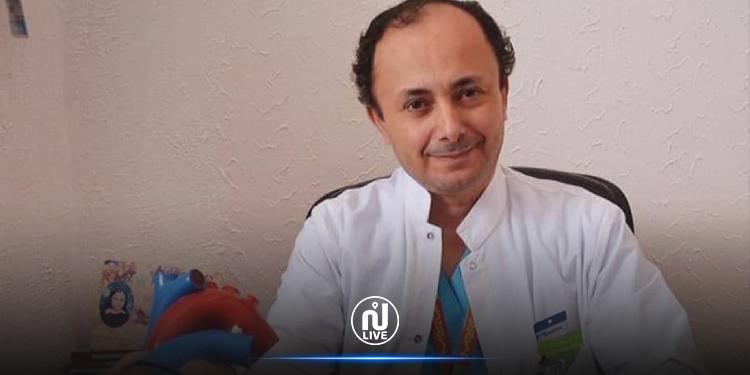 ذاكر لهيذب: التلقيح في تونس بخطى السلحفاة