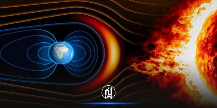 غدا الخميس: عاصفة شمسية تضرب الأرض!
