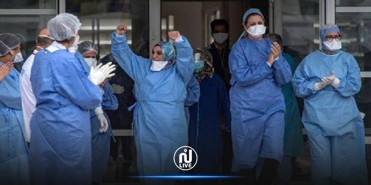 مدنين: 0 حالة وفاة بكورونا لليوم الثالث على التّوالي