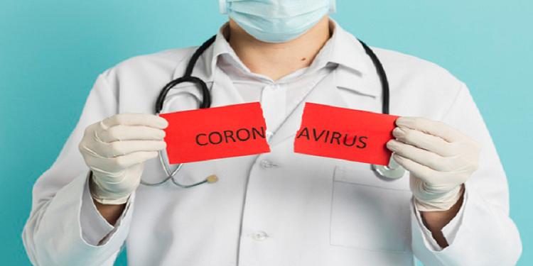 تعافي 1765 شخصا من فيروس كورونا في تونس