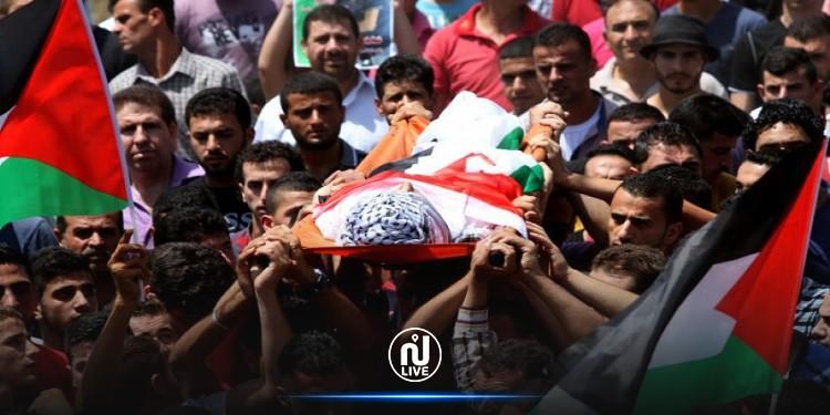 بينهم 9 أطفال: ارتفاع عدد الشهداء في فلسطين إلى 20  شخصا