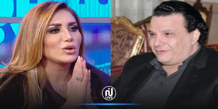 أمينة سطا: 'تونس ولّات بلاش إمّالي.. والدي لن يغادر السجن إلّا بعد بيع شركة إسمنت قرطاج'