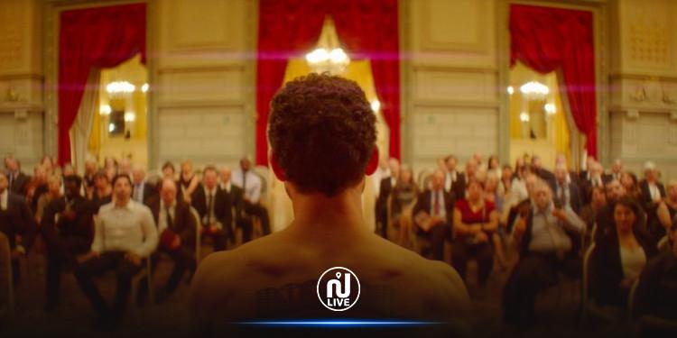 بداية من الغد:  الفيلم التونسي ''الرجل الذي باع ظهره'' على شاشات السينما الفرنسية