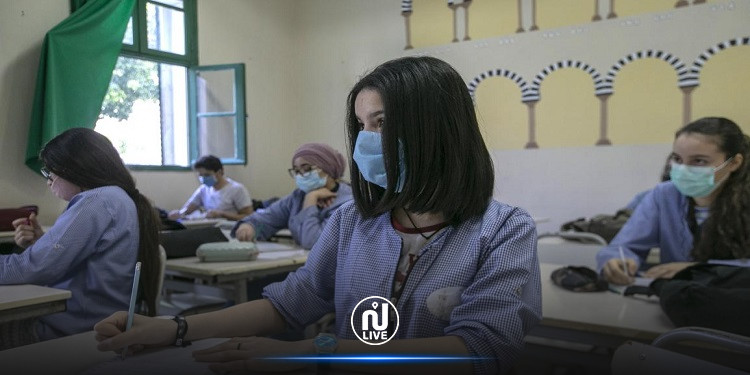 عمر الولباني: الامتحانات الوطنية في الولايات المعنية بالحجر الشامل ستجرى في ظروف طبيعية