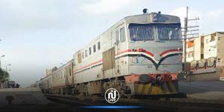 مصر: موجة غضب واسعة بعد واقعة تحرّش بطفل داخل قطار
