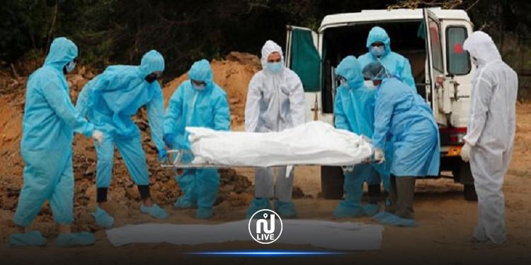 د.رفيق بوجدراية: تونس على مشارف موجة عالية الخطورة والوضع الوبائي صعب