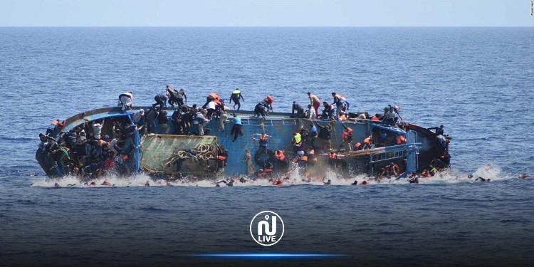 مدنين: إنقاذ 267 مهاجرا غير نظامي من الغرق في سواحل الكتف