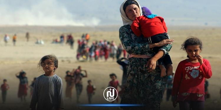 العالم يحتفي بـ 'اليوم العالمي للّاجئين'