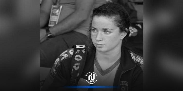 وفاة سباحة جزائرية عن عمر ناهز 17 عاما إثر تعرضها لسكتة قلبية