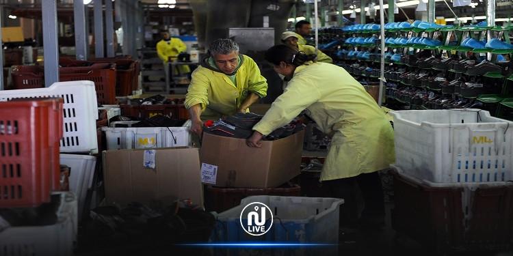 القيروان: مصنع يضمّ أكثر من 1000 عامل يواصل عمله بشكل عادي في أول أيام الحجر الصحي الشامل