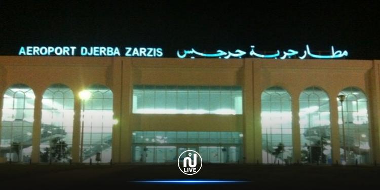 استئناف رحلات الخطوط الجوية الفرنسية نحو مطار جربة جرجيس الدولي
