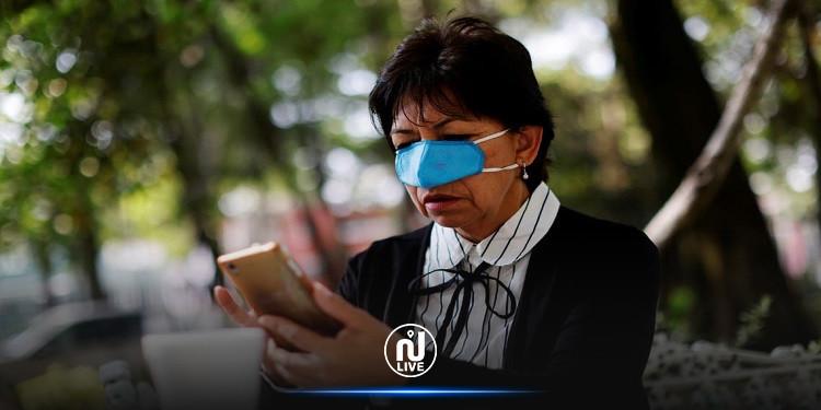 أمريكا: تغريم مسافرين بآلاف الدولارات إثر رفضهم ارتداء الكمامات