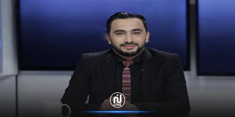 نقابة الصحفيين تطلب حماية الصحفي محمد اليوسفي