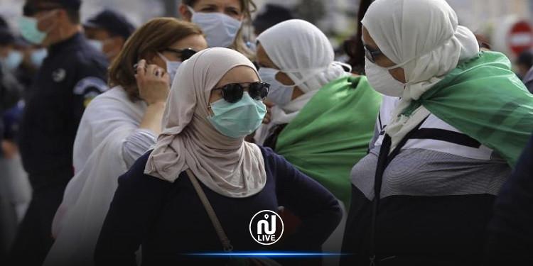 الجزائر: إلغاء إلزامية الحجر الصحي للقادمين من الخارج