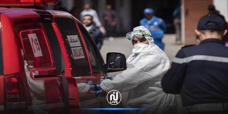 المغرب يسجل أعلى حصيلة لإصابات كورونا منذ 7  أشهر!