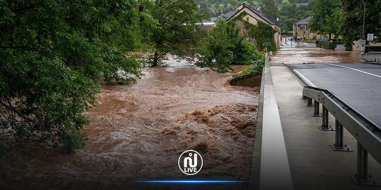 أكثر من 130 قتيلا في فيضانات ألمانيا