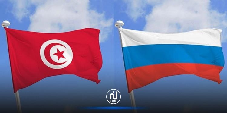 روسيا: نأمل ألا تهدّد التطوّرات الأخيرة استقرار التونسيين وأمنهم