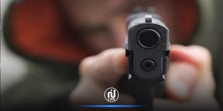 العاصمة: القبض على شخص أشهر مسدسه في وجه المواطنين