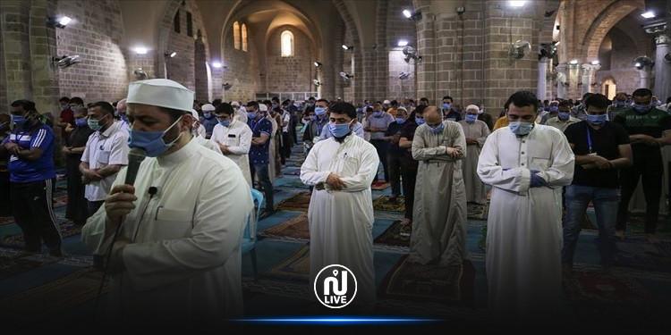 جندوبة: استئناف إقامة صلاة الجمعة