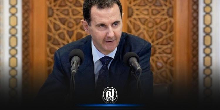 بشار الأسد يصدر تكليفا بتشكيل حكومة جديدة