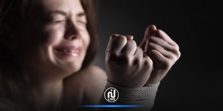 سوسة: تحتجزها وتعتدي  عليها بالعنف الشديد ثم تجبرها على ممارسة الدعارة!