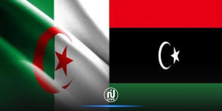 قريبا.. الجزائر تفتتح خطا بحريا مع طرابلس وتدرس عودة الرحلات الجوية