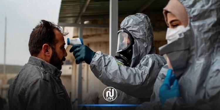 تحذيرات من خطر تفشي متحور ''دلتا'' في سوريا