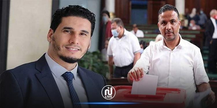 مخلوف ونضال السعودي: ''سنفرح بإعدامنا في ساحة القصبة إذا ما تجرأ سعيّد على الحيتان الكبيرة التي تحكم تونس''