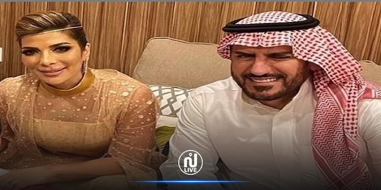 زواج أصالة نصري من الشاعر العراقي فائق حسن