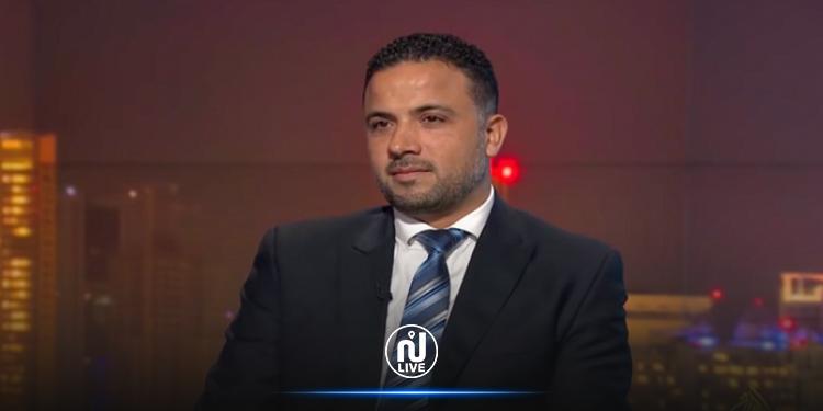 شارع الحبيب بورقيبة: المحتجون يطالبون بالافراج عن سيف الدين مخلوف (فيديو)