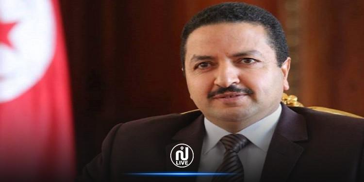 الحبيب خضر: لا يمكن دستوريا تعديل النظام الانتخابي إلا بقانون صادر عن السلطة التشريعية