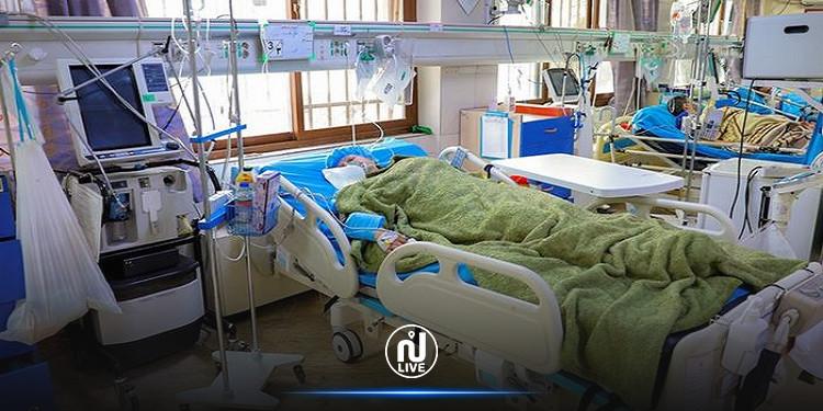 كورونا: 378 مريضا يقيمون بأقسام الإنعاش والعناية المركزة