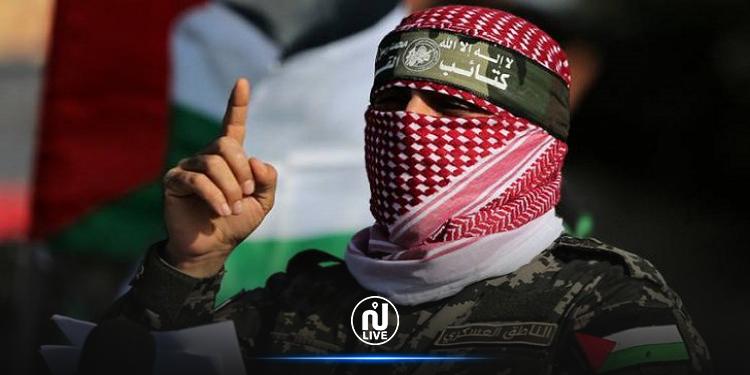 أبو عبيدة: إعادة اعتقال أبطال نفق الحرية لن يخفي حجم الخزي الذي لحق بسجن جلبوع