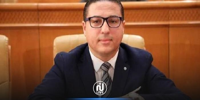 العجبوني يطالب سعيّد بإيقاف 'المتآمرين والخونة والفاسدين ' وإحالة ملفّاتهم على القضاء