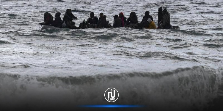 إنقاذ 123 مهاجرا غير نظامي من الغرق بسواحل قرقنة