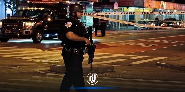 أمريكا: مصرع 3 أشخاص برصاص شرطي..