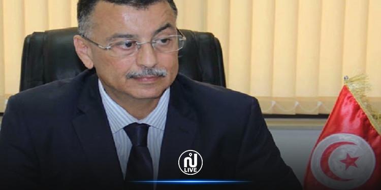 عبد الرزاق الكيلاني  يدعو الى  ارجاع البرلمان في اطار حوار توافقي