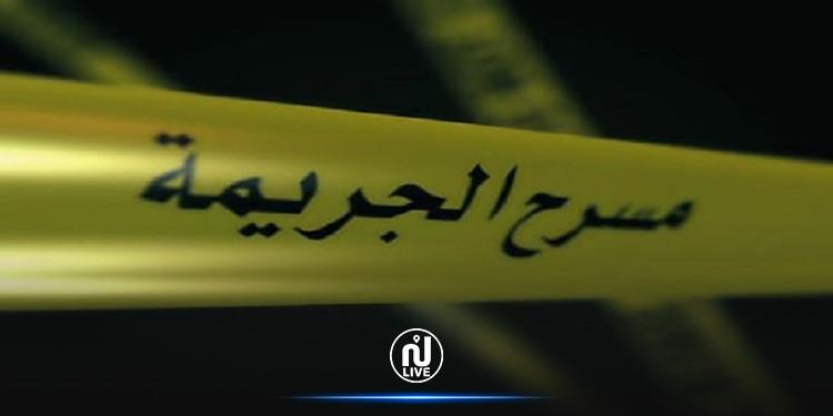 الجزائر: يقتل زوجته الحامل ثم ينتحر شنقا