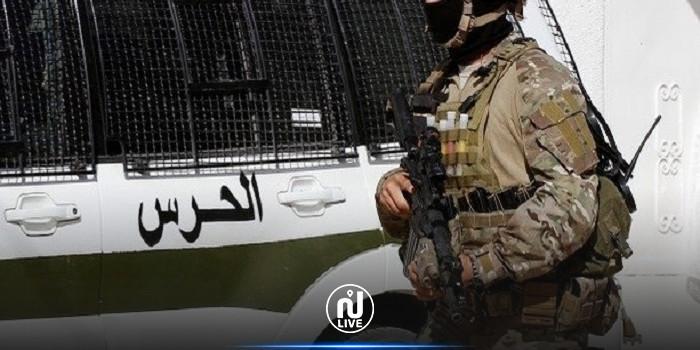 منوبة: فتح بحث أمني حول وثائق بنكية احبط الحرس الوطني عملية اتلافها
