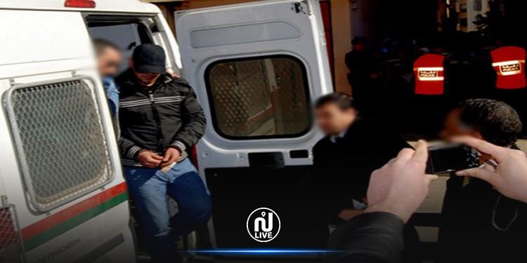 السلطات المغربية تعتقل محتجين ضد ''جواز التلقيح''